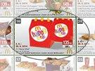 Zvýhodněná nabídka na aktuálních kuponech restaurace McDonald's
