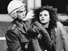 1989. Na podzim roku 1989 už mnozí věřili, že se komunistický režim bortí....