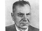 Václav Holek, konstruktér brenu.