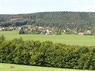 Zeleň v obcích - a to i ta soukromá - se stává nedílnou součástí krajiny....