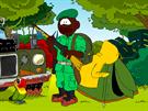 Staň se strážcem pralesa