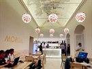 V Brně začala fungovat kavárna Morgal na místě bývalého kultovního podniku...