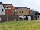 Obyvatelé Vranova u Brna mají strach z plánované změny územního plánu, která by...