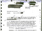 Odtajněné dokumenty MKUltra