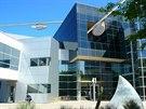 Pětisetmetrový okruh vyroste v areálu Israel Aerospace Industries, největšího...