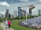 Izraelský Tel Aviv chystá na příští rok novinku ze světa snů nebo sci-fi filmů....