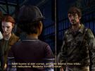 The Walking Dead: Druhá řada - Epizoda 3: V cestě nebezpečí