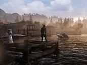 Titul Watch Dogs s modifikací od hráče The Worse.