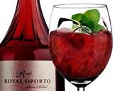 Royal Oporto Rose
