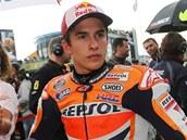 SUVERÉN. Marc Márquez s hondou byl před Velkou cenou Nizozemska ve třídě MotoGP...