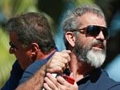 Mel Gibson je novou tváří druhého pokračování série Expendables.