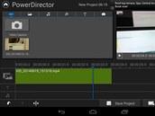 PowerDirector je nejen známý videoeditor pro počítače, ale také šikovná...