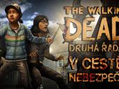 The Walking Dead: Druhá �ada - Epizoda 3: V cest� nebezpe�í