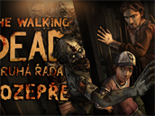 The Walking Dead: Druhá �ada - Epizoda 2: Rozep�e