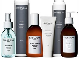 Výrobky kosmetické značky SACHAJUAN