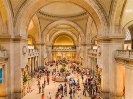 Metropolitní muzeum v New Yorku