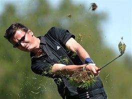 PGA Tour Ondřej Lieser