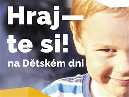 Dětský den v Luhačovicích