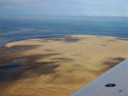 Ostrov Mando, Severofríské ostrovy