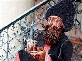 Gruzínci pijí vše a v hojném množství, vodku, pálenku, pivo i víno.
