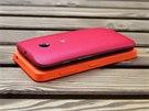 Nokia Lumia 630 a Motorola Moto E