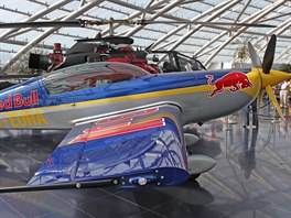 Za největší frajery mezi piloty jsou považována akrobatická esa z letky Red...