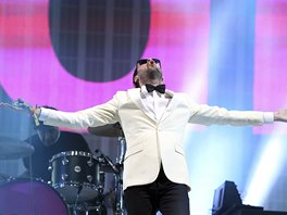 Glastonbury 2014: Kasabian