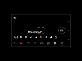 Displej smartphonu HTC One mini 2