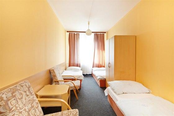 Příjemné ubytování za skvělou cenu nabízejí Hostely Praha