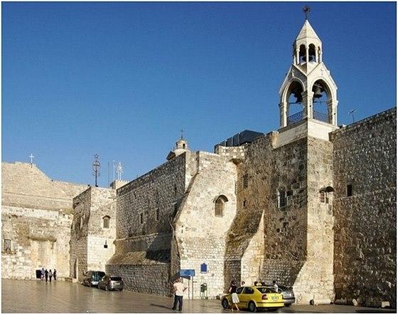 Izrael – místa, která musíte navštívit