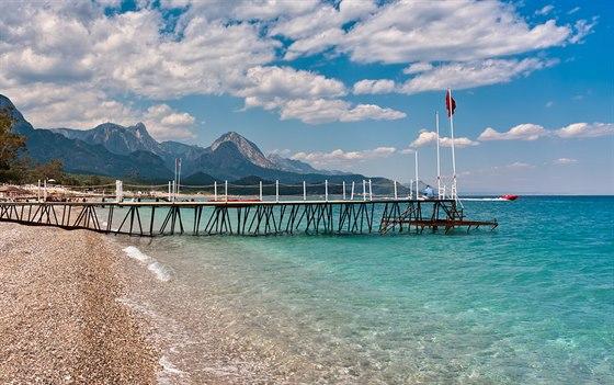 V Turecku na vás čeká čisté moře, krásná příroda a množství památek.