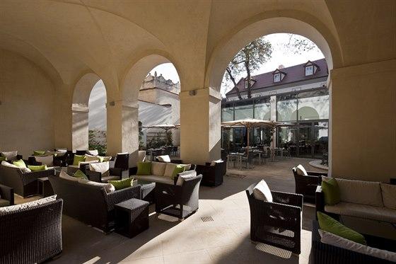 Augustine Restaurant láká na nezapomenutelné grilování