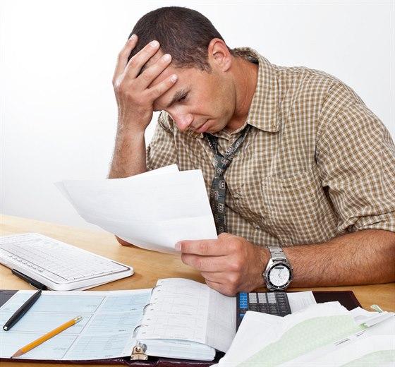 Tr�p� v�s insolvence? FINEMONEY rad�, jak ji �e�it a nenad�lat dal�� chyby