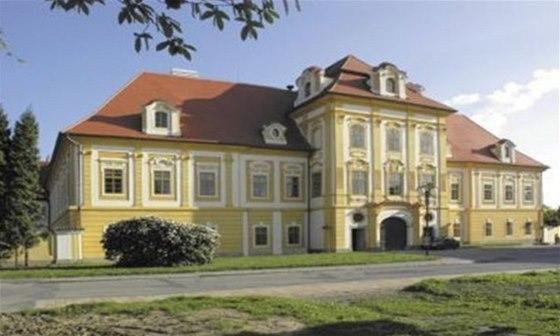 Klášter augustiniánů byl veřejnosti zpřístupněn teprve v roce 2010