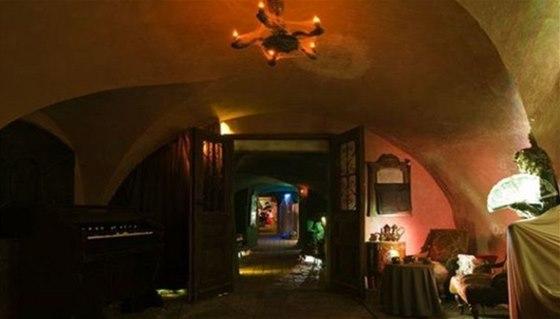 Netradiční noční prohlídky zaujmou návštěvníky především originálním osvětlením