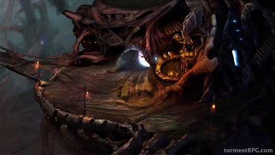 Torment: Tides of Numerana