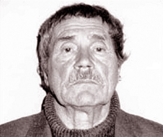 Bývalý archivář KGB Vasilij Mitrochin
