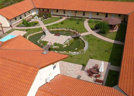Senior Park Medlov v Brn�