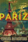 Paříž (obálka knihy)