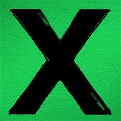 Obálka desky X