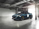 S�riov� proveden� se bude jmenovat F-Type Project 7. Jej� podobu Jaguar uk�zal...