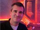 Chris Keeling, produktový manažer ve společnosti Wargaming