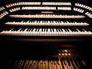 Mölzerovy varhany v katedrále sv. Víta v Praze