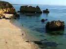 Praia da D. Ana
