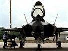 Stíhací letoun F-35 Lightning II
