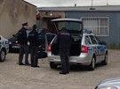 V třídírně odpadu v Praze 10 pracovníci našli torzo ženského těla.