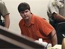 Třiatřicetiletý Justin Ross Harris čelí obvinění z vraždy. V jeho automobilu