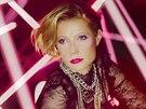 Gwyneth Paltrowov� nal��en� jako Madonna