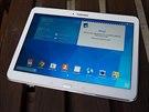 Samsung Galaxy Tab 10.1 ve WiFi variantě.