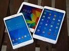 Čtvrtá generace Samsung Galaxy Tab